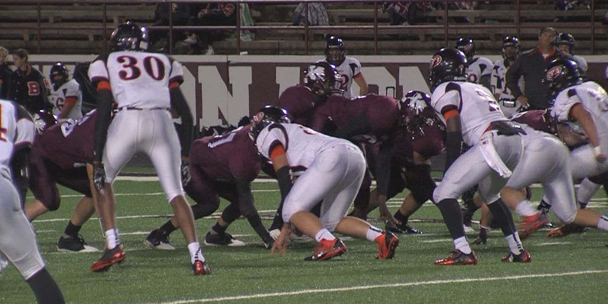 "GOTW Preview: Burkburnett and Vernon ready for ""Old-School rivalry"""