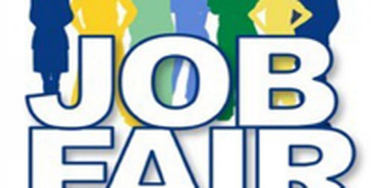 Big job fair in Vernon Wednesday morning