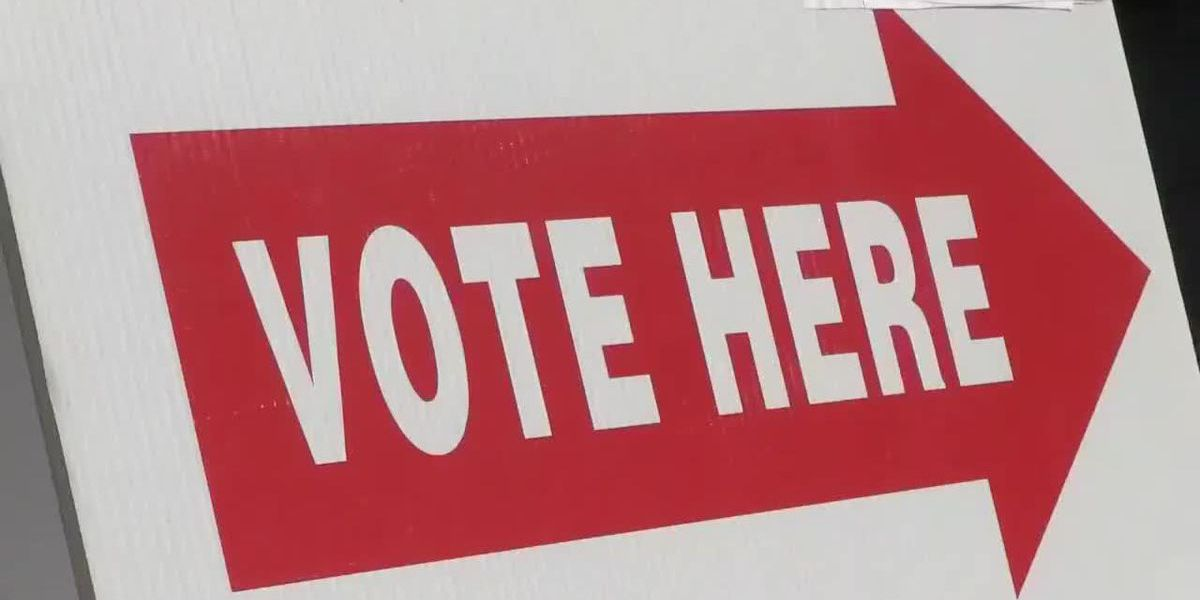 Polling locations set for District 68 special election