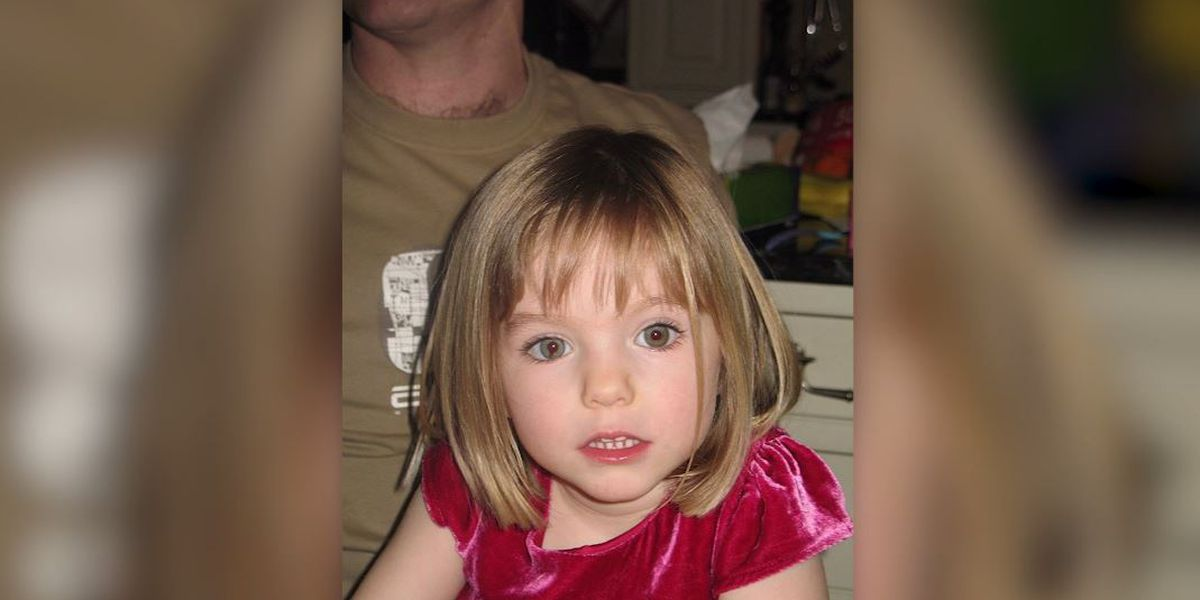Police think Madeleine McCann is dead; parents still hope