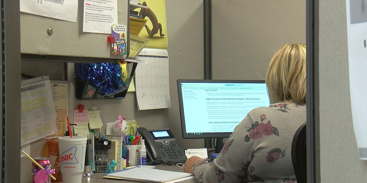 Adult Protective Services caseworkers staying, thanks to new programs