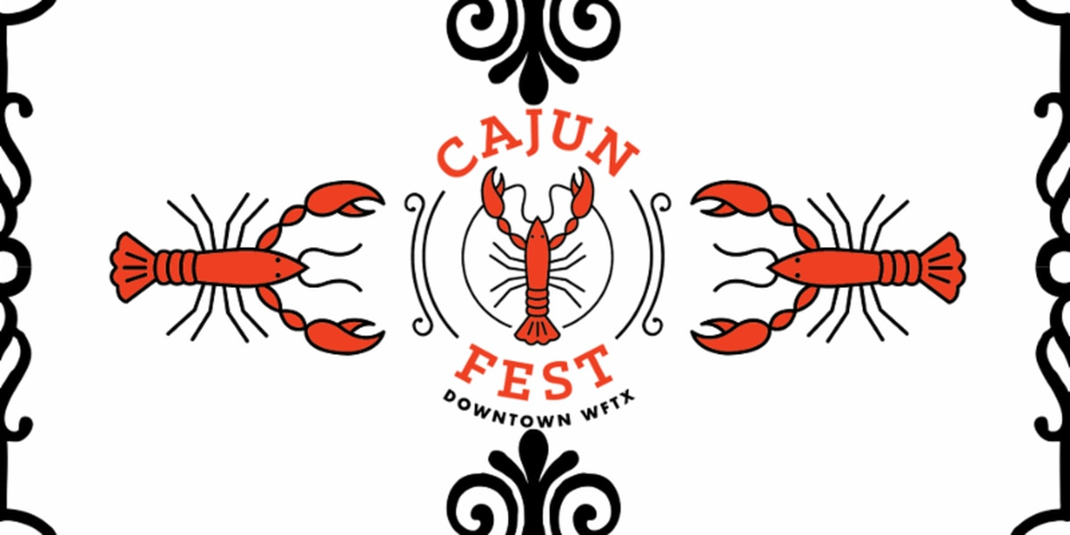Downtown WF Development cancels Cajun Fest