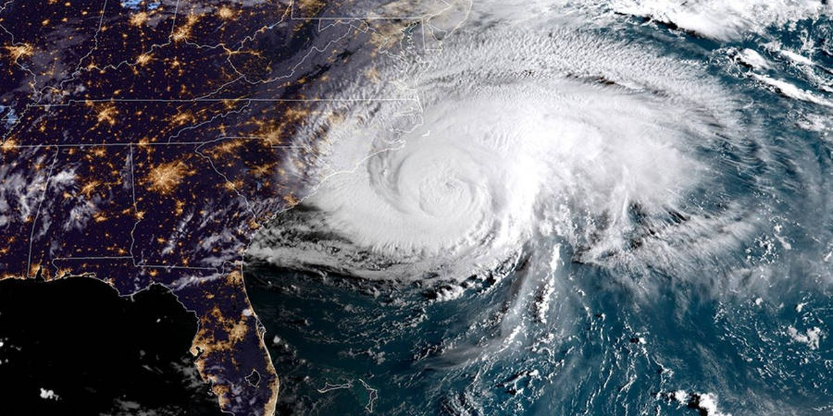NOAA increases numbers in updated hurricane outlook