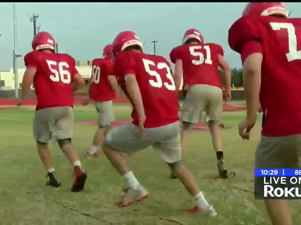 Holliday Eagles preseason preview