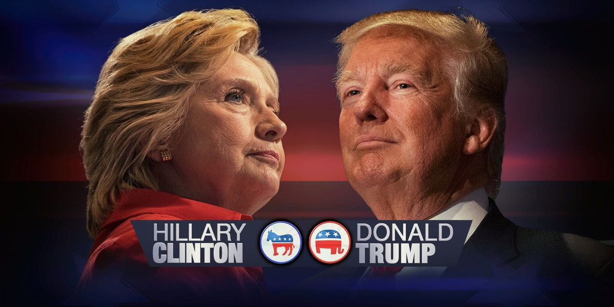 Watch the Presidential Debate Live!