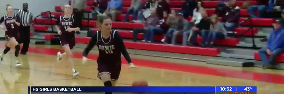 GIRLS: Holliday vs Bowie highlights