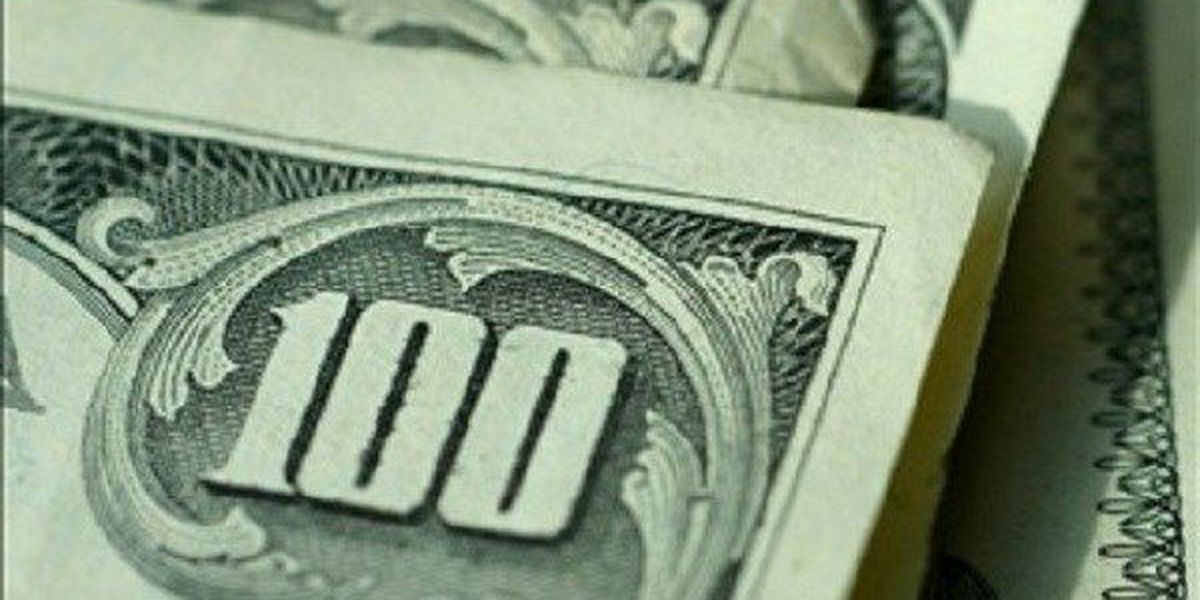 WFPD warning public about counterfeit $100 bills reported in the city