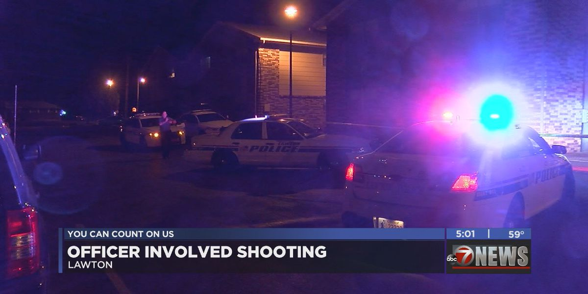UPDATE: OSBI releases name of man shot by LPD on Sunday night
