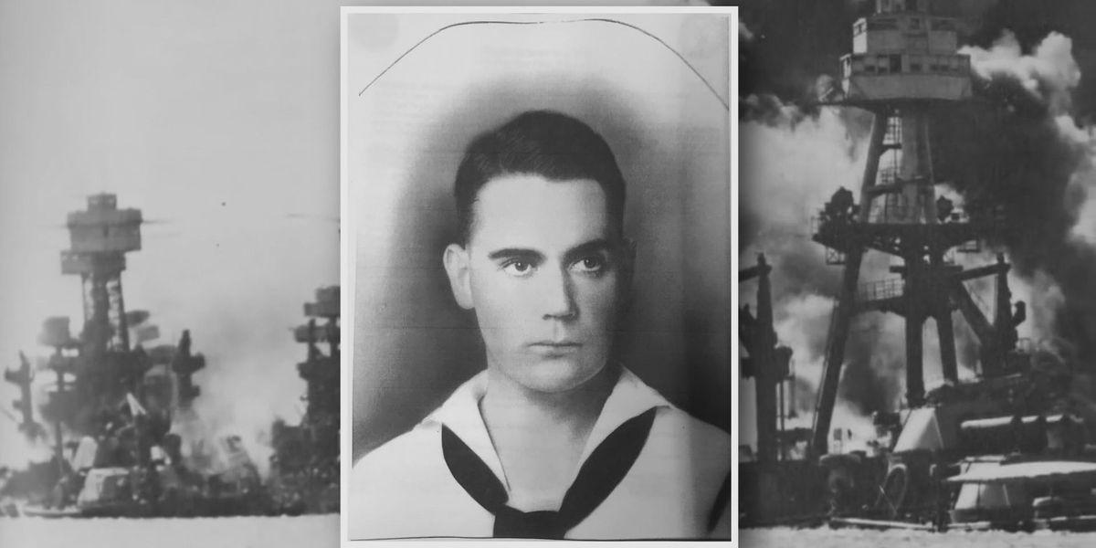 Fallen WWII veteran returned to Texoma