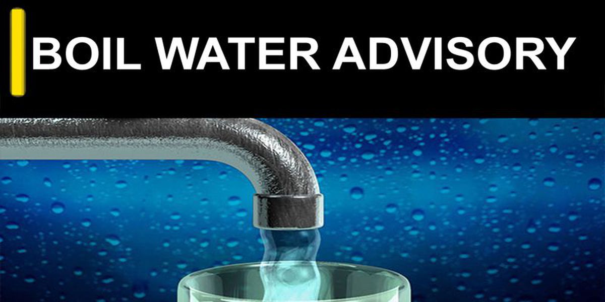RRA Ringgold public water system issues boil order