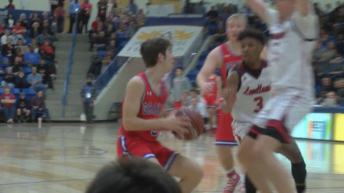 Graham's season comes to an end in Reg. Semis
