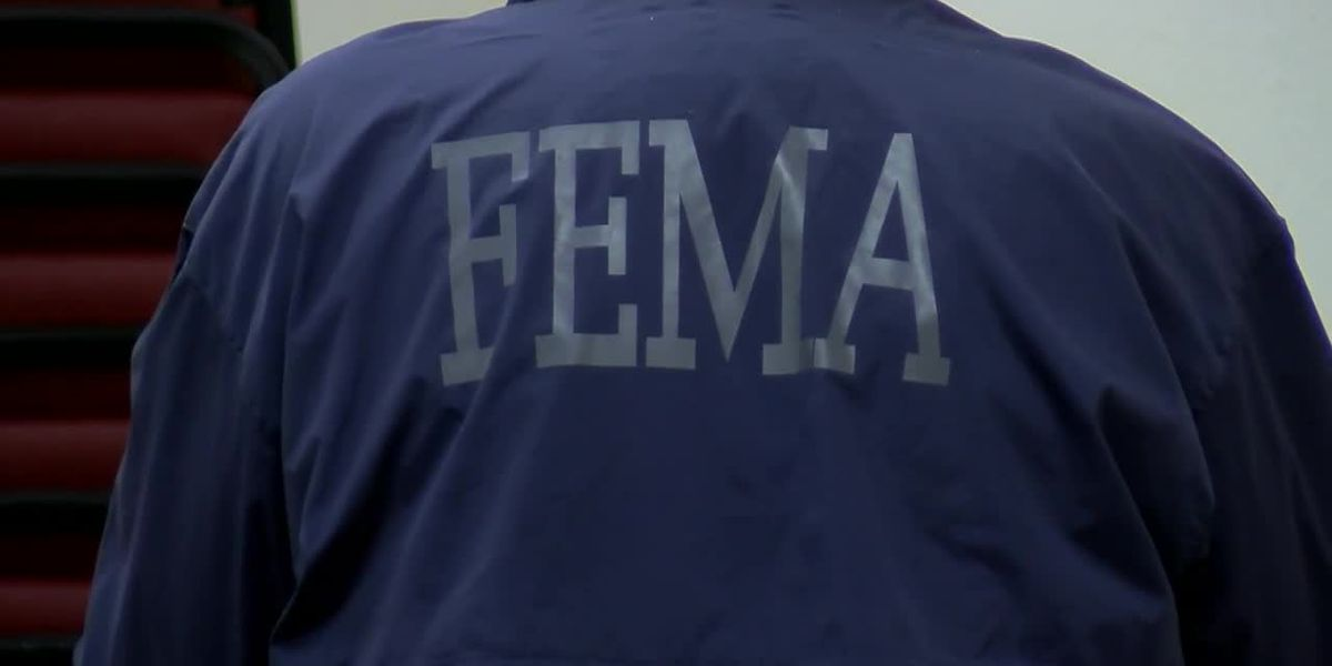 Residents register with FEMA for winter storm damages
