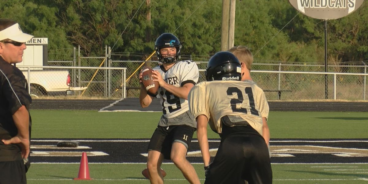 Blitz on 6 Preseason Preview: Archer City Wildcats