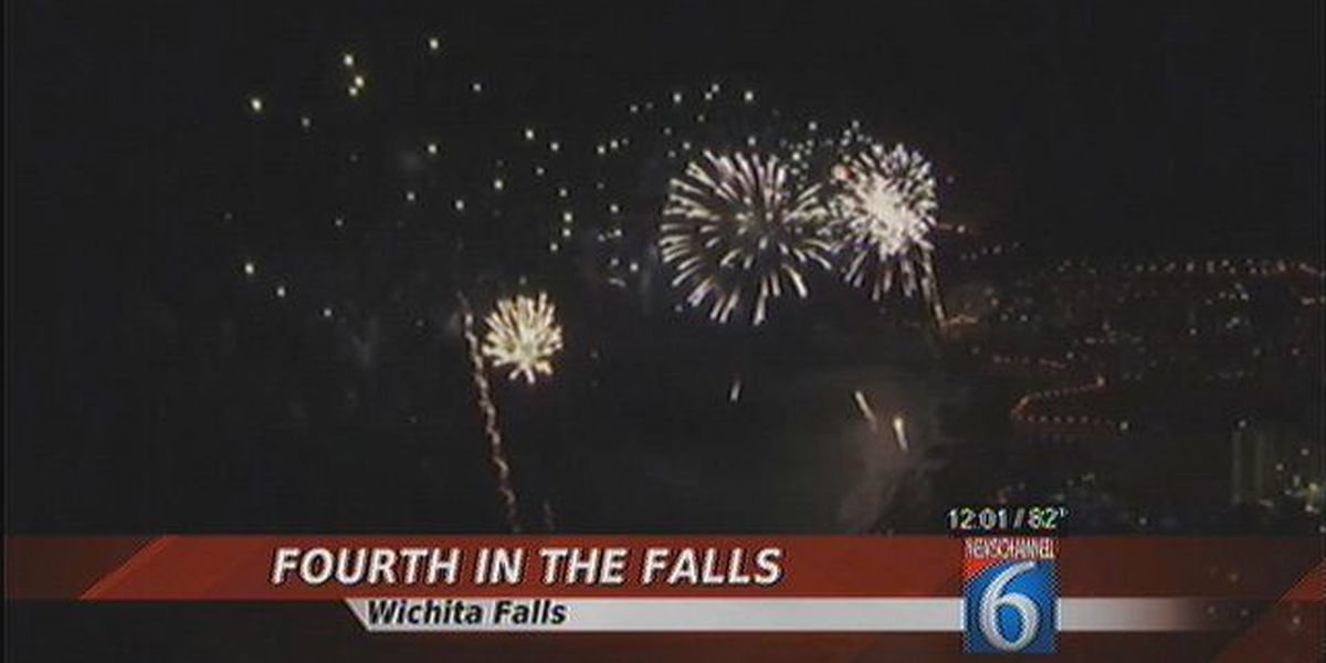 Fourth In The Falls