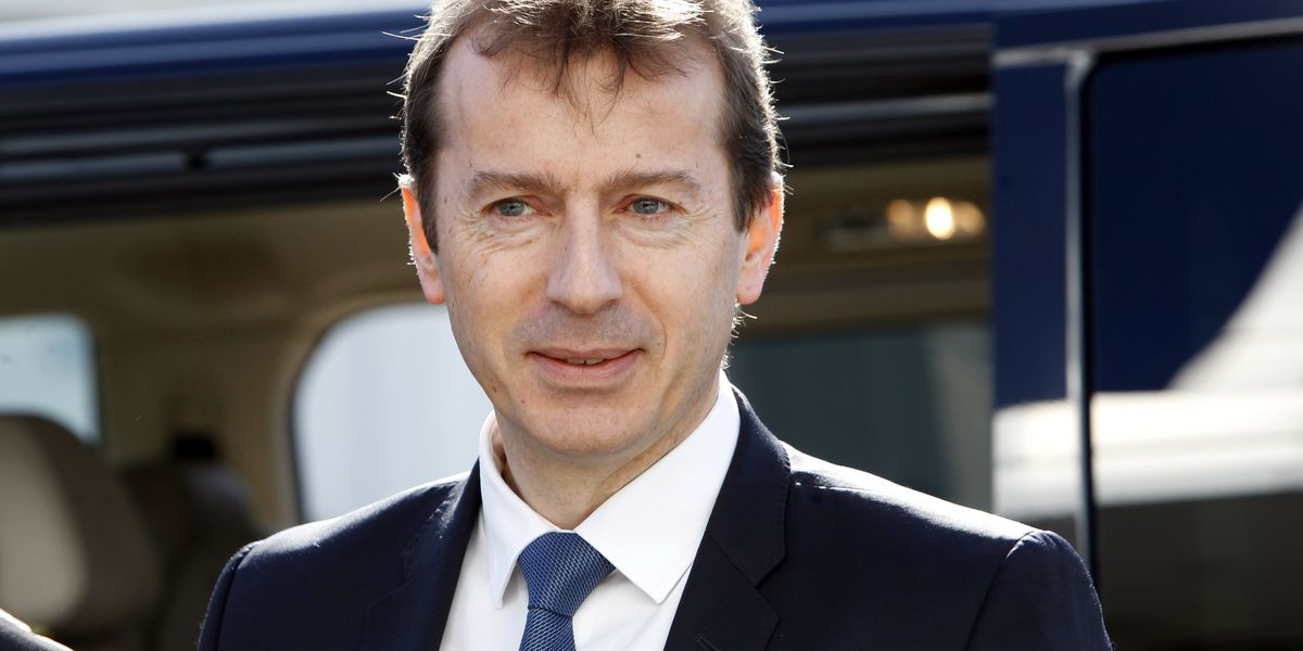 Aircraft maker Airbus names Guillaume Faury as new CEO