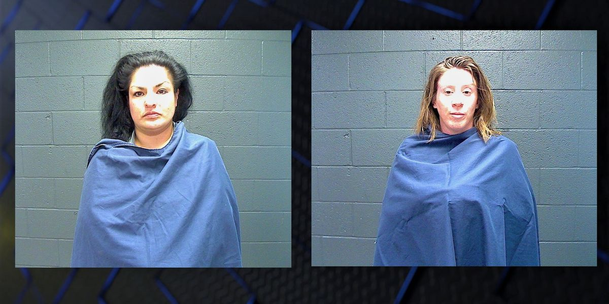 Two arrested for drug possession following traffic stop