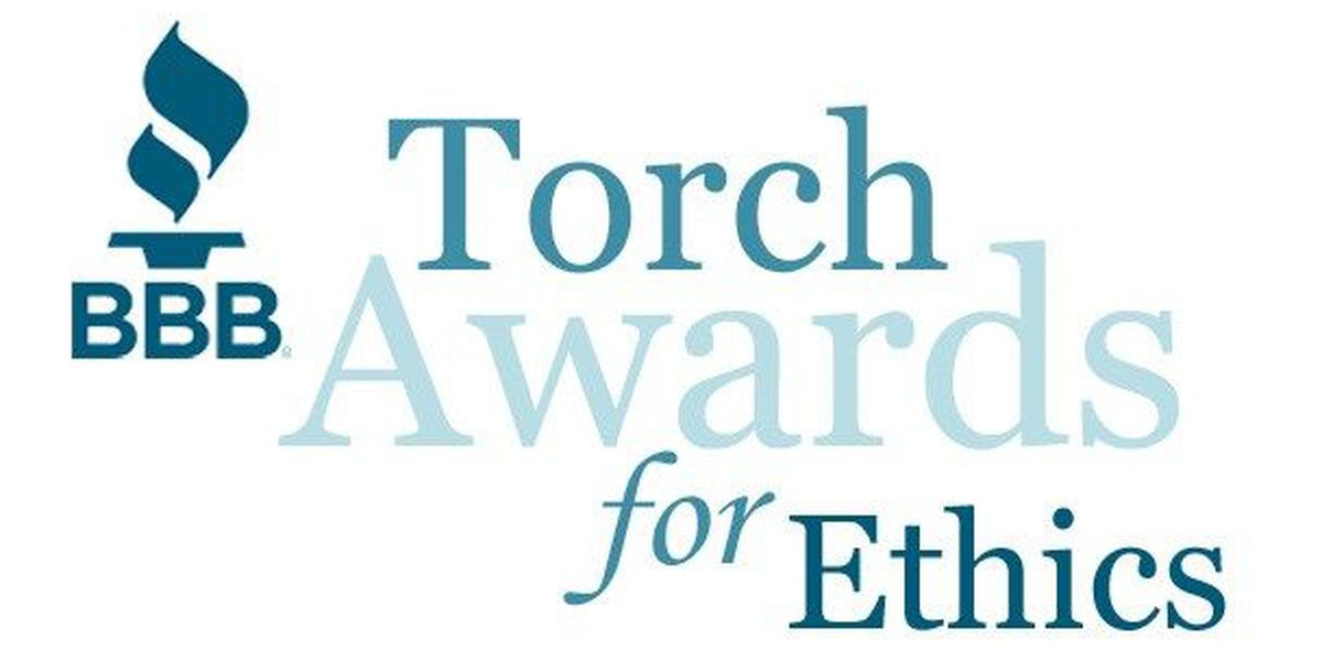 BBB Torch Awards for Ethics nominees