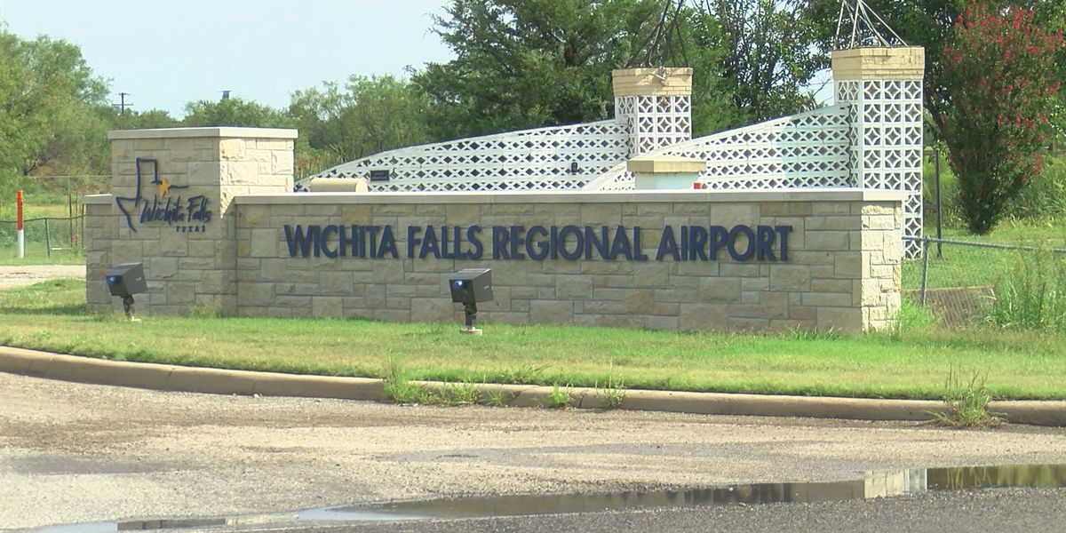 WF city council approves funding for airports