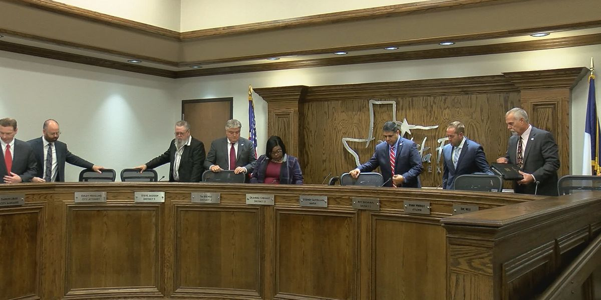 Wichita Falls after-hour bus route officially approved by City Council
