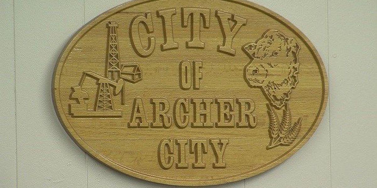 Archer City council tables ordinance for flood control study
