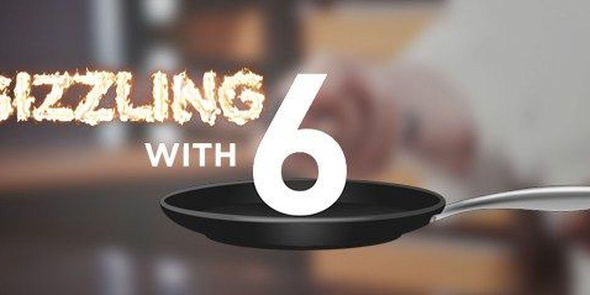 Sizzling With 6: 2011 Bistro Brisket Sandwich