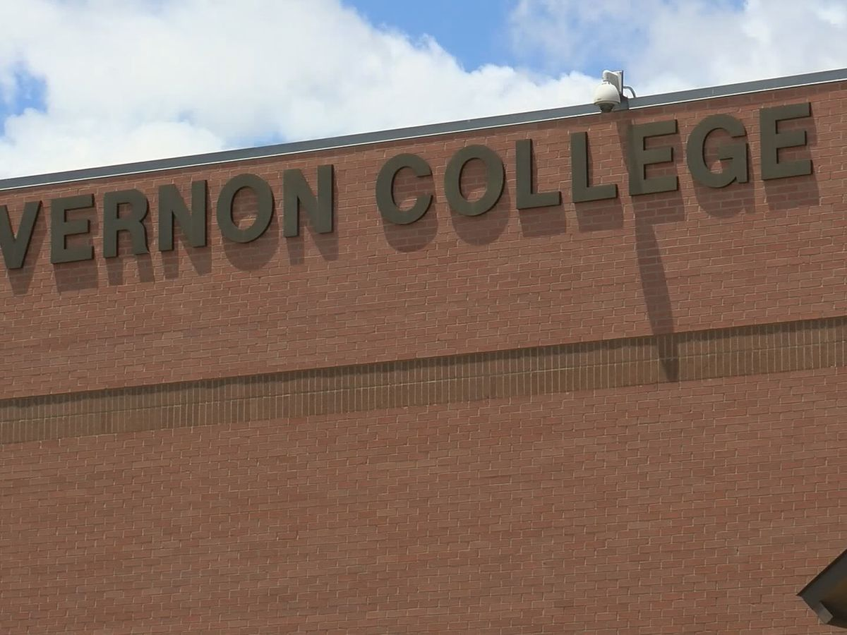 Vernon College to continue requiring masks on campus