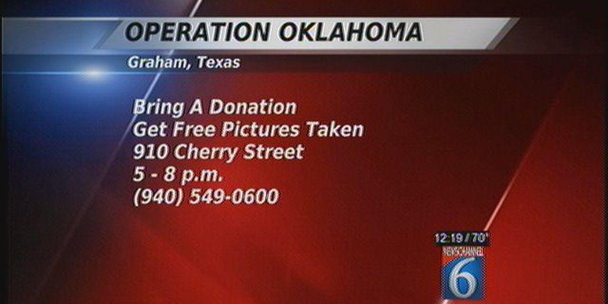 Operation Oklahoma