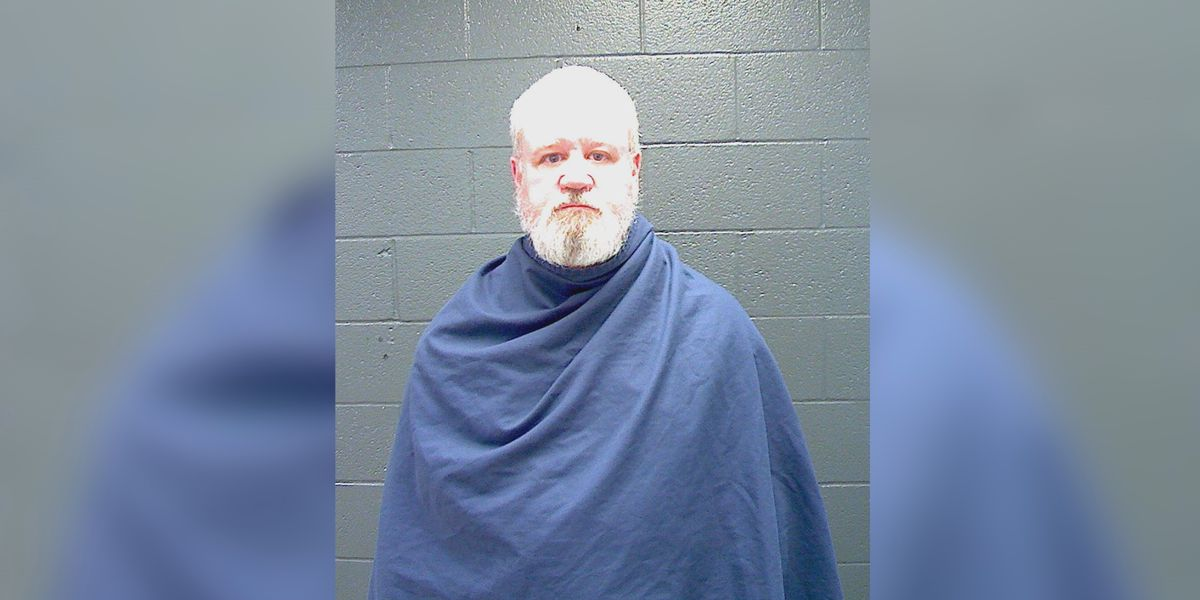 WF man arrested for five sexual assault related warrants