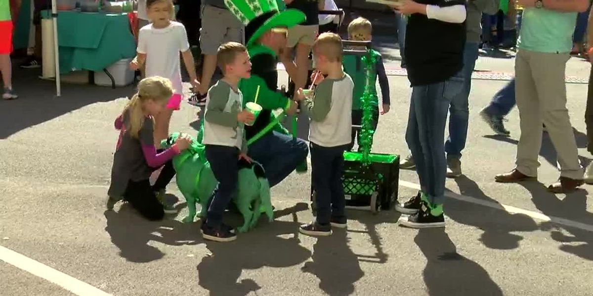 News Channel 6 City Guide: St. Patrick's Day Street Festival