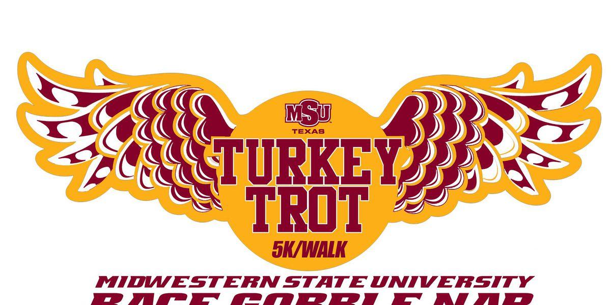 MSU Texas annual Turkey Trot Monday evening