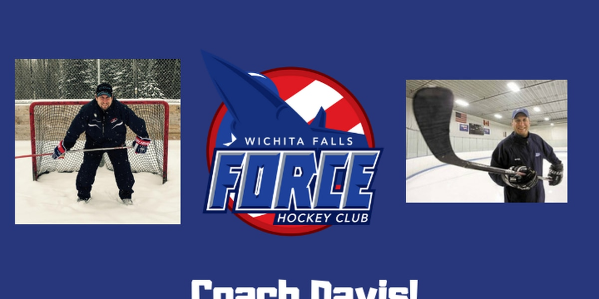Wichita Falls Force name third head coach, Jesse Davis, before season opener