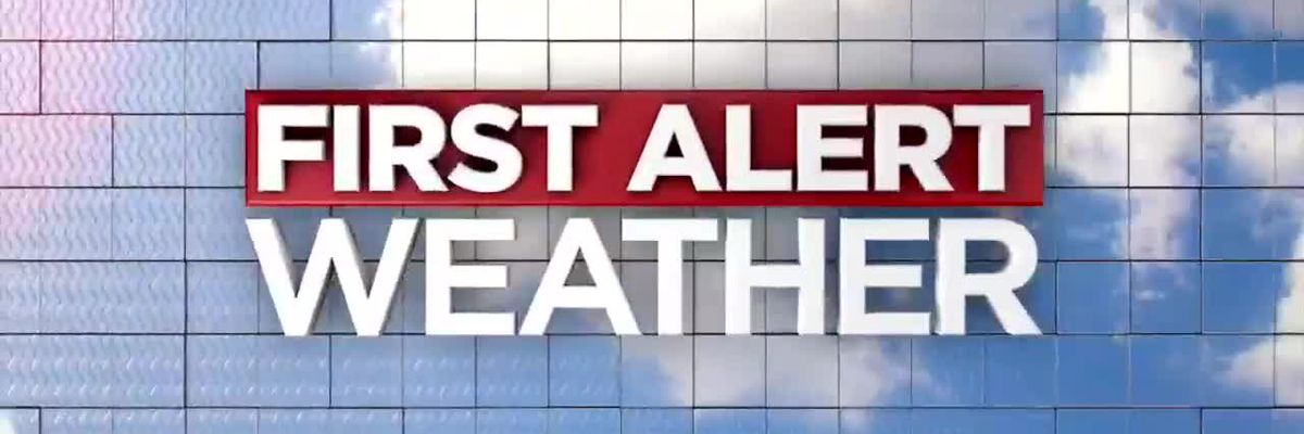 KAUZ News Channel 6 at Noon Weather