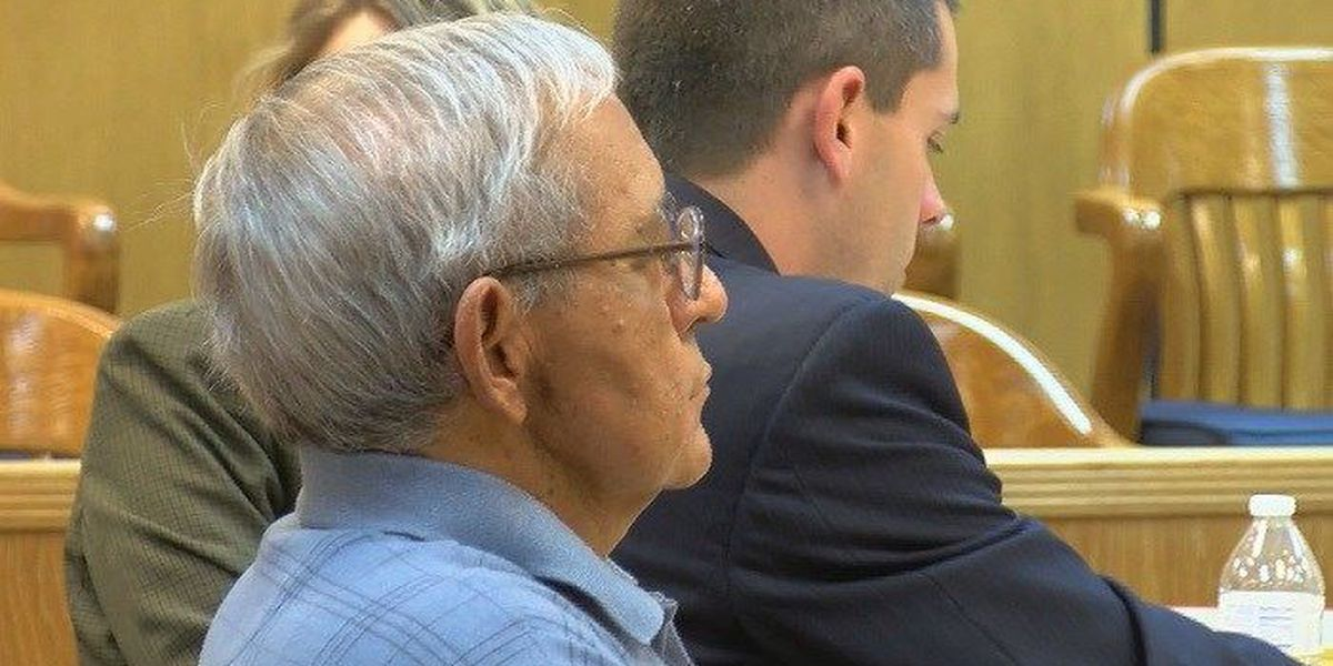 Day One of Antonio Perez Sexual Assault trial wraps up