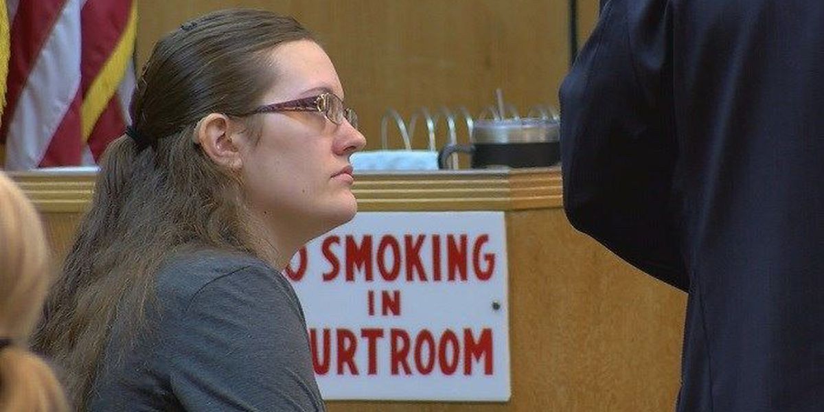 Day one of Sara Woody trial wraps up