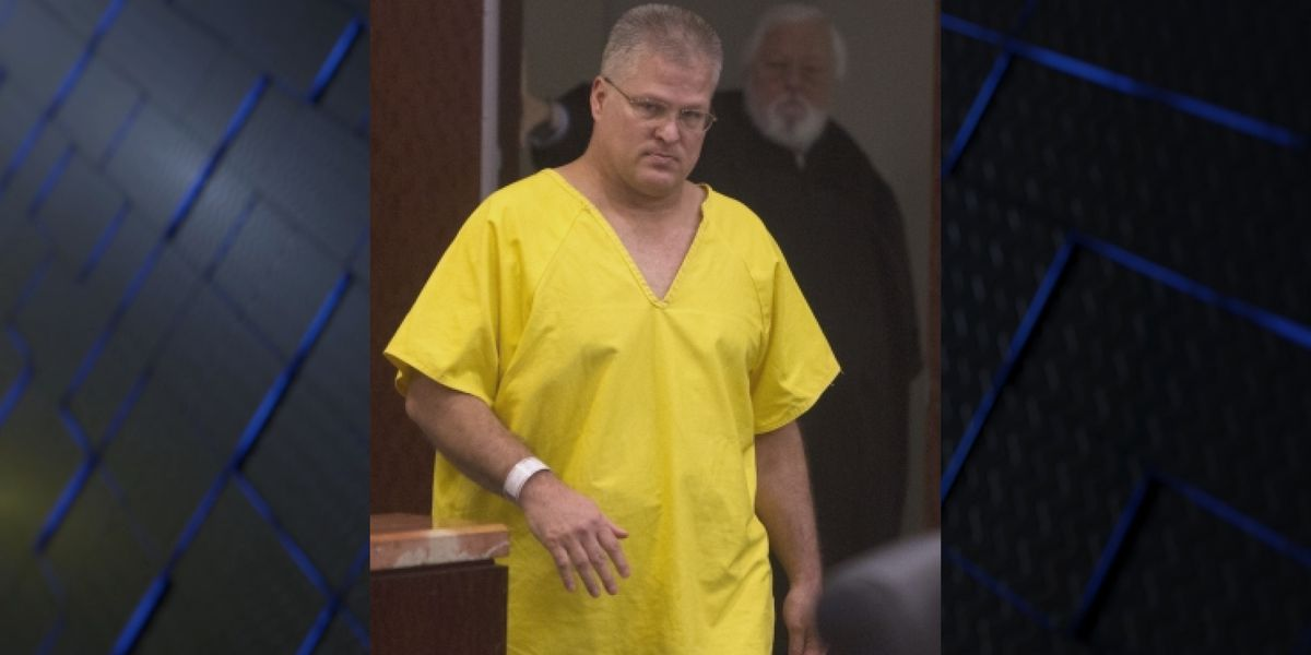 Texas man convicted second time for wife's 1999 killing