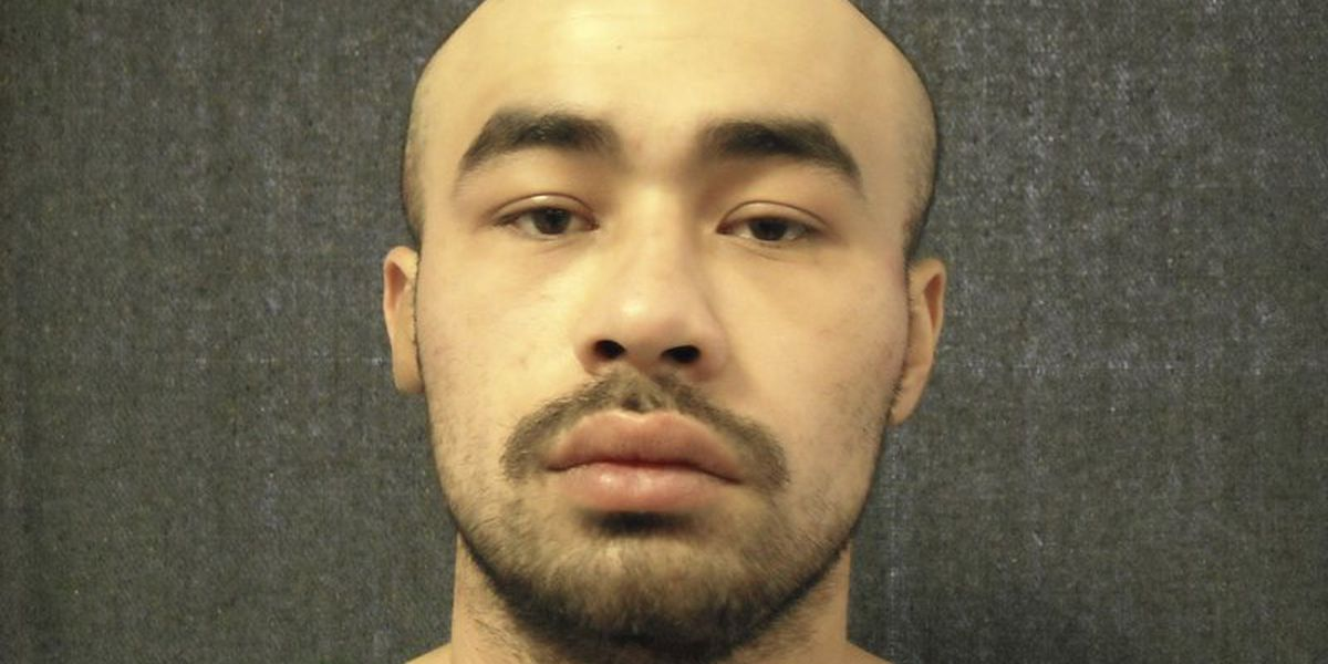 Texas man found guilty of killing officer, other man