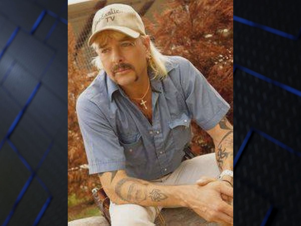 Joe Exotic remains in prison after pardon not given