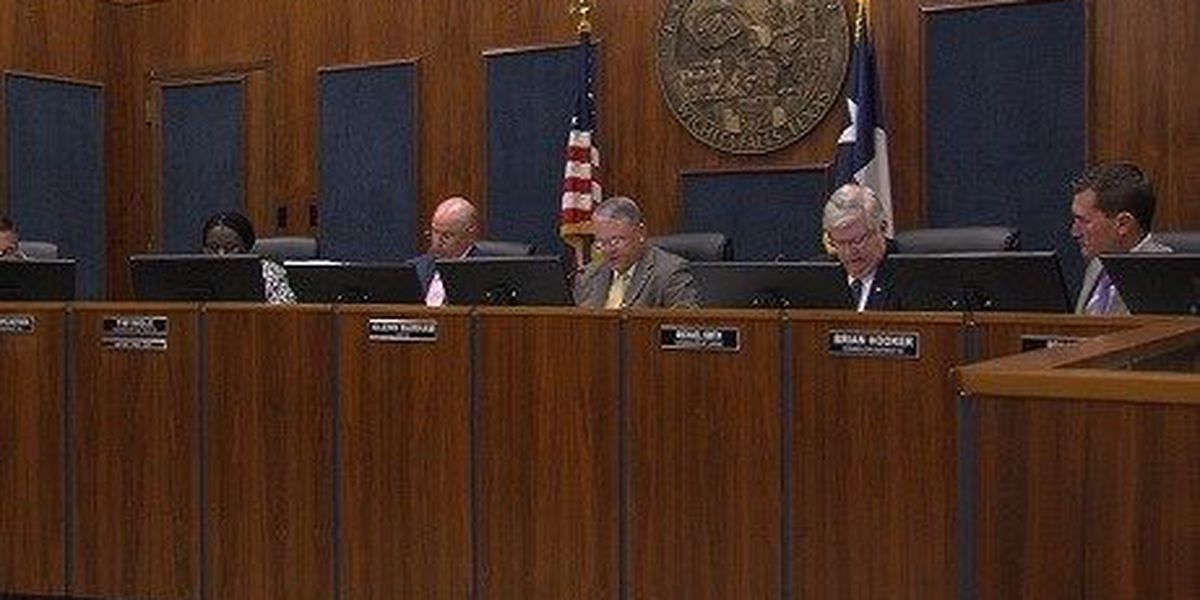 Wichita Falls Proposed Property Tax Increase?