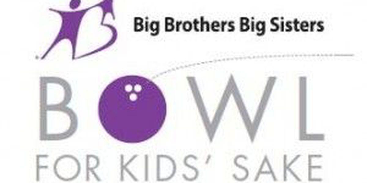 4th Annual Bowl For Kids' Sake