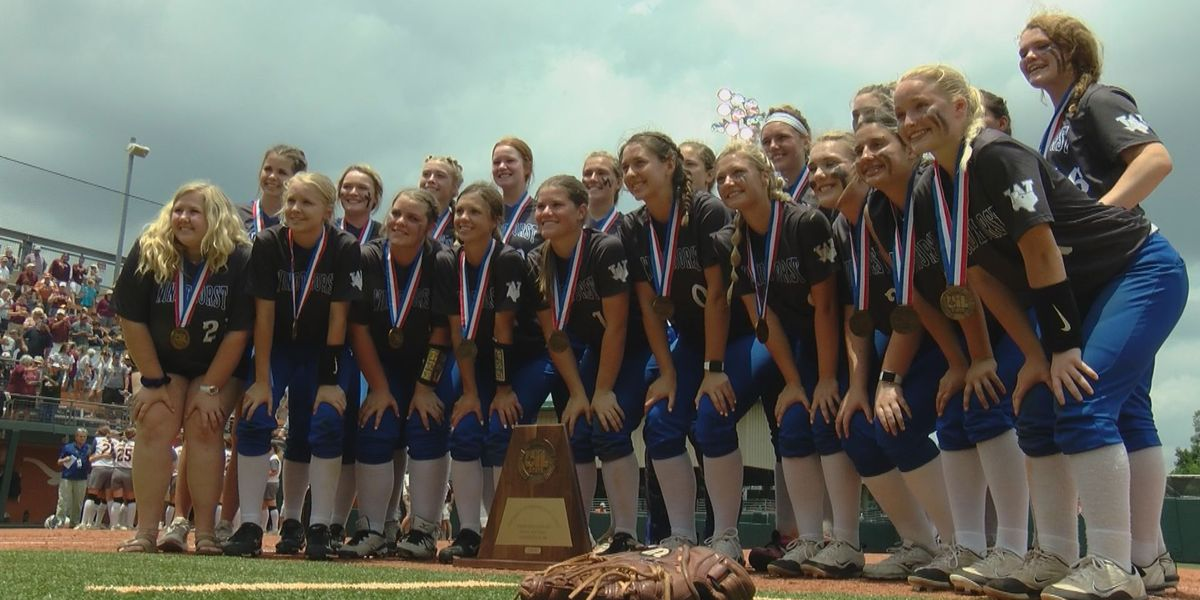 Trojanettes fall to Thorndale in state semifinal, future still bright for Windthorst