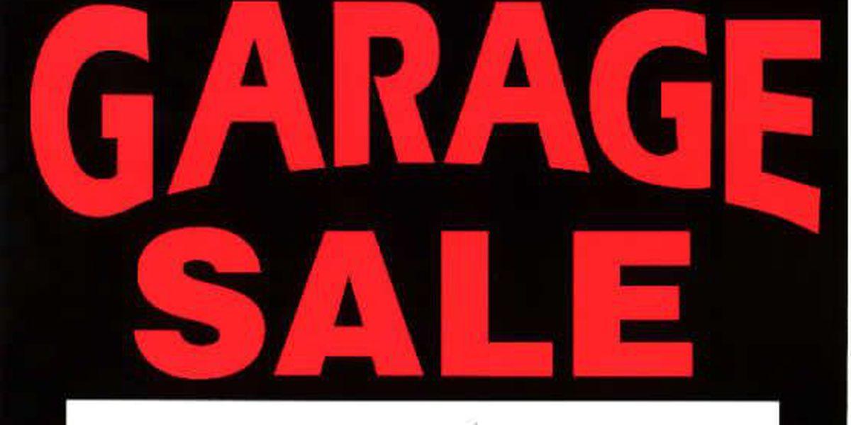 Lynwood Community Garage Sale