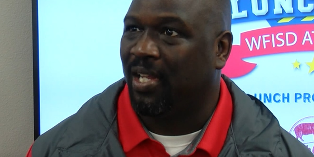 Wagner leaving WFHS boys bball for Weatherford