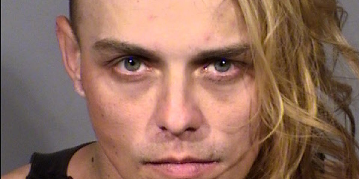 Suspect facing capital murder charge in Las Vegas for boy's death