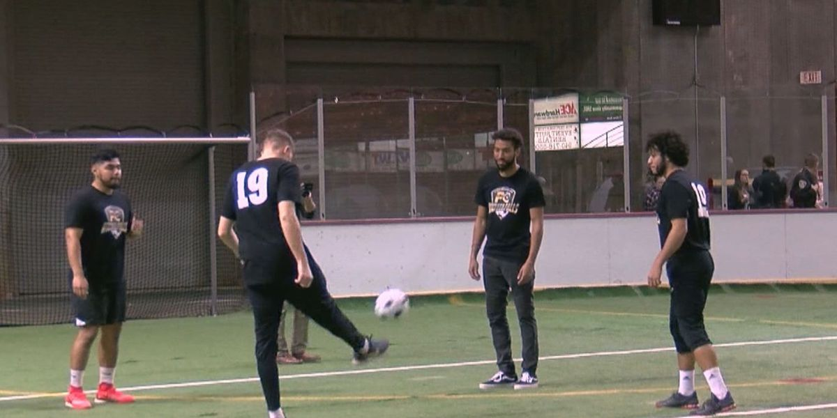 FC Wichita Falls hosting preview event, blood drive