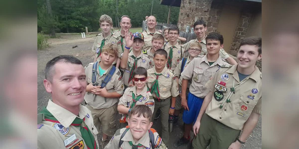 News Channel 6 City Guide: Northwest Texas Council, Boy Scouts of America