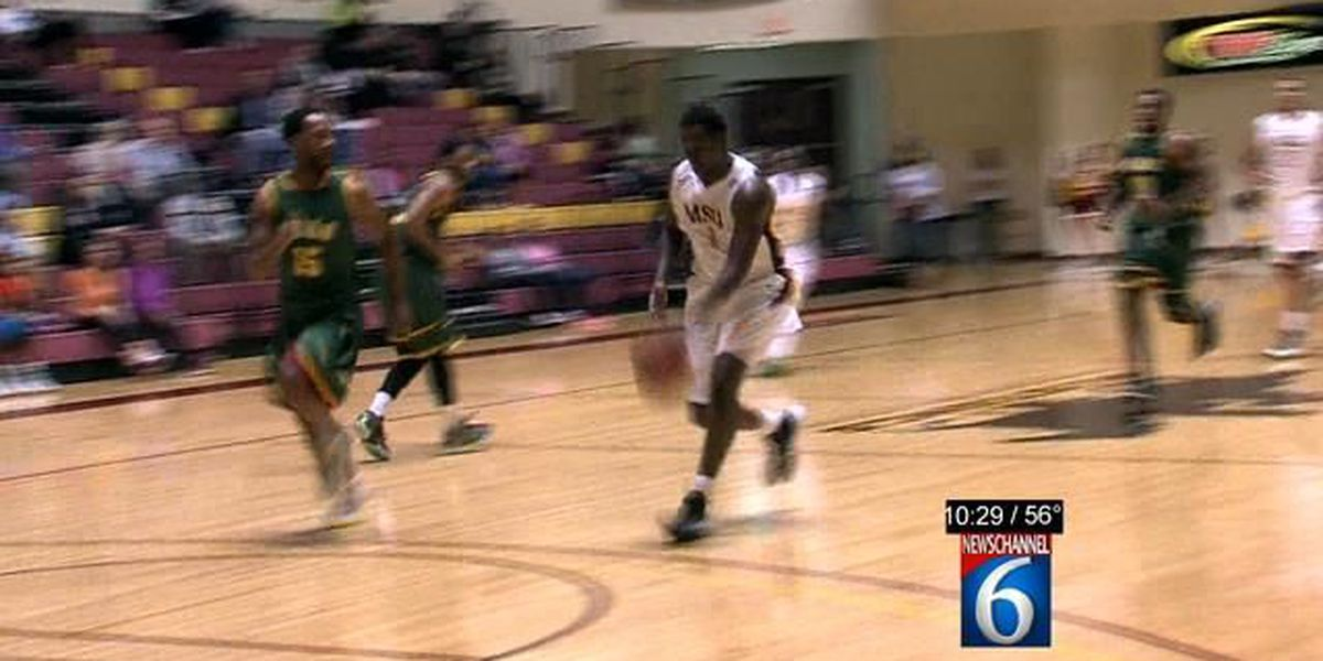 D'Haiti Leads Mustangs to Bounce-Back Win