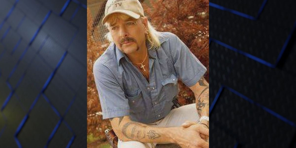 Joe Exotic remains in prison after pardon denial