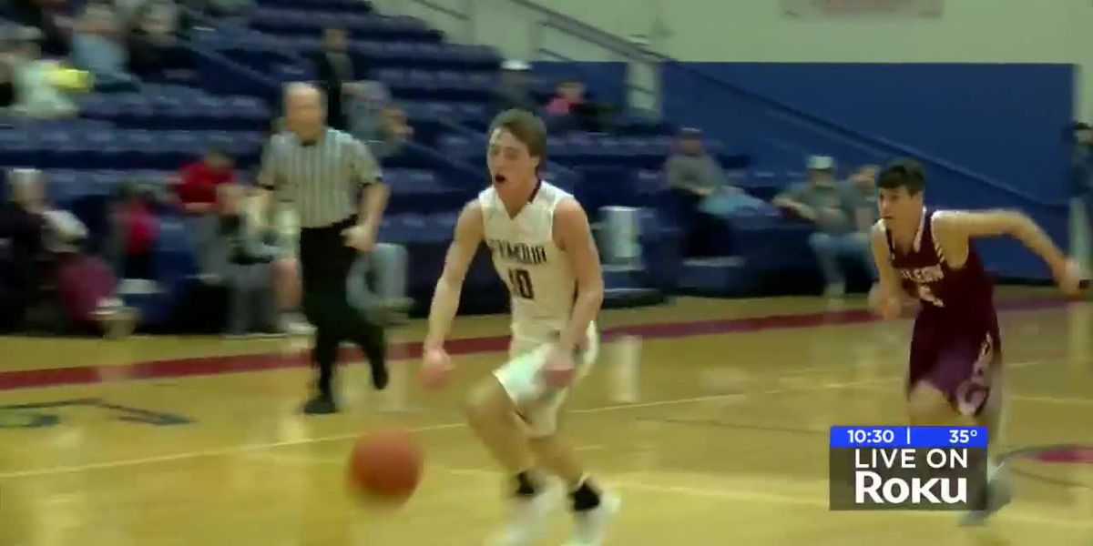 BOYS: Seymour vs De Leon highlights