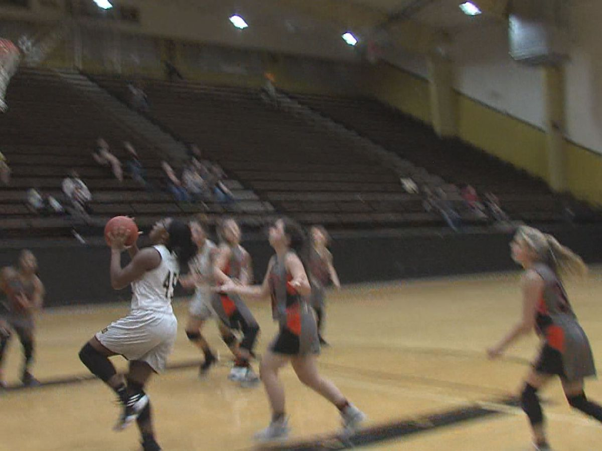 HS Basketball scores and highlights: Nov. 17