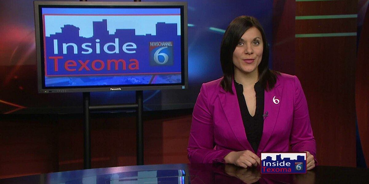 Inside Texoma: 2015 in review